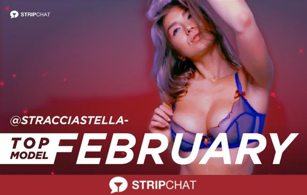 stripchat model